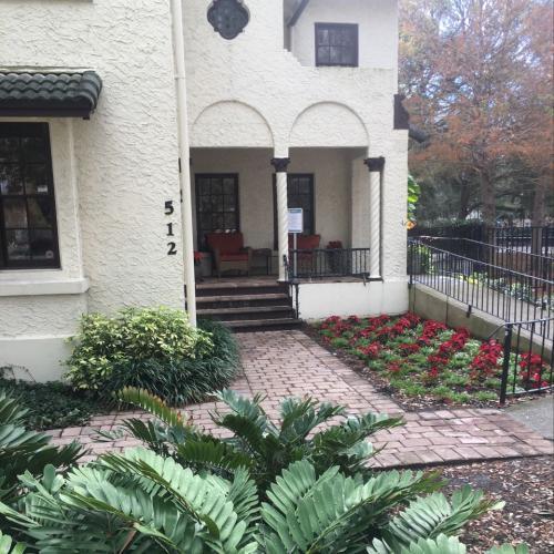 Eola House Historical Restoration2